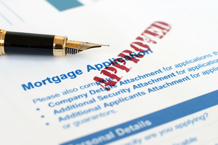 Mortgage application with The Mortgage Key